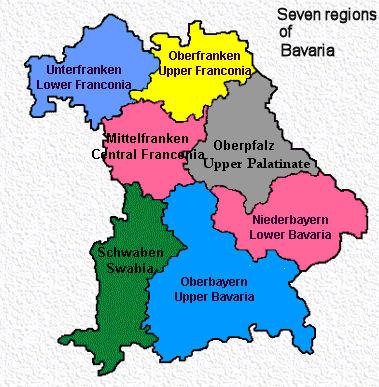 Bavaria loop
