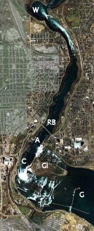 Niagara Falls Area.jsp